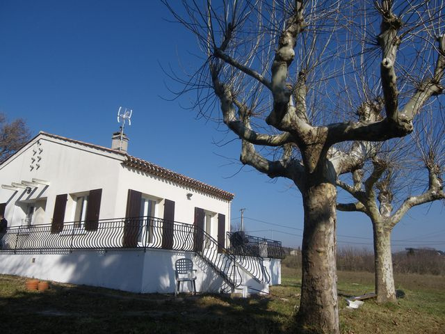 Gardanne location villa t bureau damerio