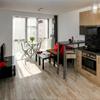 Vente appartement Aix