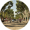 Louer appartement Aix centre